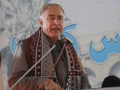 بلوچستان حکومت اور ن لیگ میں معاملات طے پاگئے