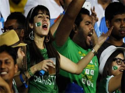 پاک بھارت ٹاکرے کے لیے میدان سج گیا