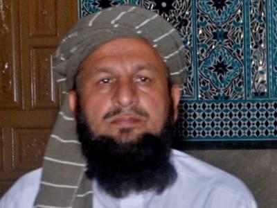 غیر عسکری 19 طالبان قیدیوں کی رہائی میں کوئی صداقت نہیں : مولانا یوسف شاہ