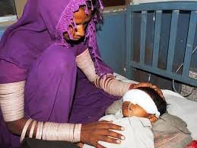 تھرکی صورتحال کی ذمہ دارحکومت سندھ اور بیوروکریسی قرار