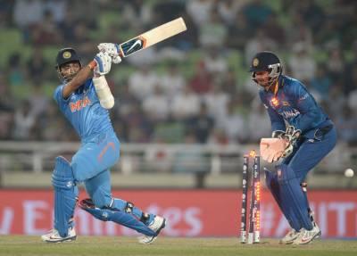 ٹی 20 میں بھارت کو عبرتناک شکست، سری لنکا چیمیئن بن گیا