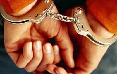 اغوا برائے تاوان کے ملزموں کو سزا