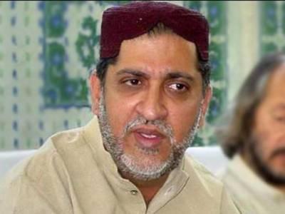 مذاکرات ایلچیوں سے نہیں ہوتے، بلوچستان میں لاشوں کے مینار بنتے ہیں، اسمبلی ربڑسٹیمپ ہے: اخترمینگل