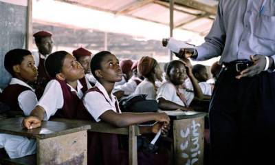 نائیجیریا میں 200طالبات کا اغوا ء