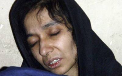 وہ دن دور نہیں جب عافیہ وطن واپس آجائے گی: فوزیہ صدیقی