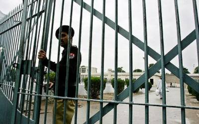 جیلیں منشیات فروشی کا گڑھ بن چکی ہیں،حکومت کچھ نہیں کر رہی:لاہور ہائیکورٹ