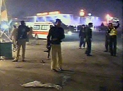 انسانی سمگلنگ میں ملوث خاتون سمیت چھ افراد گرفتار
