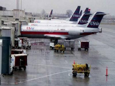 امریکی ایئرلائن کا خاتون مسافر سے غلیظ مذاق
