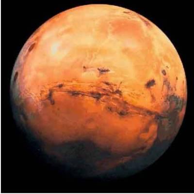مریخ پر جانے کا منصوبہ ٹھپ