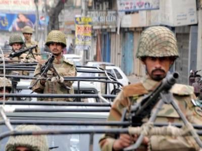 کراچی: کالعدم تنظیم کا دہشتگرد قاری نوشاد رینجرز سے مقابلے میں ہلاک