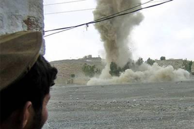 میرانشاہ،طالبان گروپوں میں لڑائی شدت اختیارکرگئی،17دہشتگردہلاک