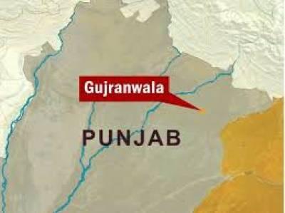گوجرانوالہ: وال چاکنگ کا الزام، 15 ماہ کے بچے کے وارنٹ گرفتاری جاری
