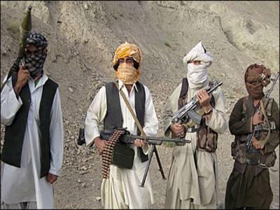 پاکستانی طالبان دھڑوں میں فائر بندی کرادی :افغان طالبان