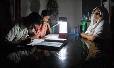 کیا ہوا تیرا وعدہ ؟ملک کے بیشتر علاقوں میں بجلی کی لوڈشیڈ نگ بڑھ گئی