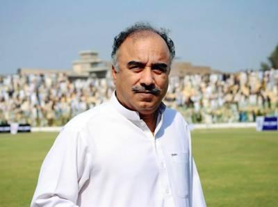 پی کے 86 سوات کے انتخابات میں مداخلت نہیں کی: شاہ فرمان