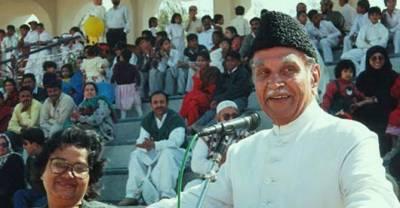 حکیم سعید قتل کیس ، آخری مرحلے پر بھی 'انصاف' ہار گیا