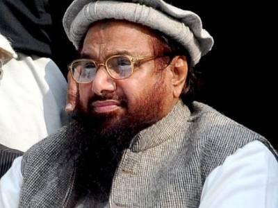 آئی ایس آئی پاکستان کو سازشوں سے بچانے والا ادارہ ہے: حافظ سعید