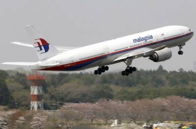 آسٹریلوی کمپنی کا ملائیشیا کے لاپتہ طیارے کا ملبہ ڈھونڈنے کا دعویٰ