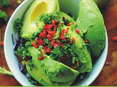 صحت مند رہنے کے لئے سات غذائیں