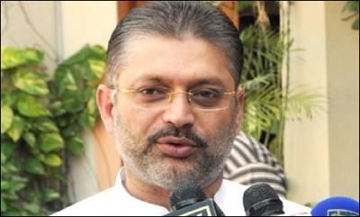 کراچی میں امن و امان کی صورتحال پر بڑی حد تک قابو پالیا: شرجیل میمن