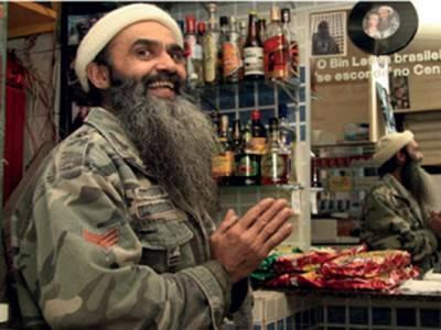 اسامہ بن لادن کے ہم شکل دکاندار کی مقبولیت
