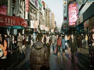 شاپنگ بیگ نے چینی مزدور قیدی کی درخواست امریکہ پہنچا دی