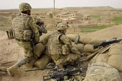 افغانستان: فوجی اڈے پر شدت پسندوں کا حملہ،60سے زائد ہلاک