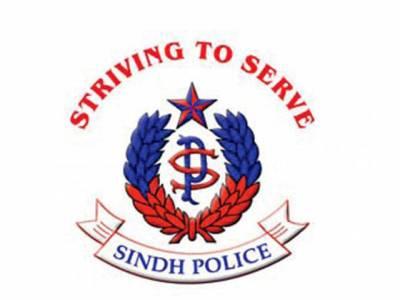 سندھ پولیس میں تقرر و تبادلے
