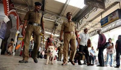 بھارت: تامل ناڈو میں ریلوے سٹیشن پر بم دھماکے، خاتون ہلاک