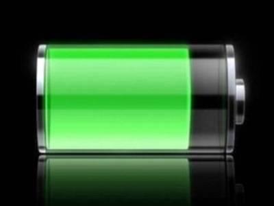 ایک بیٹری جو 50سال چلے گی
