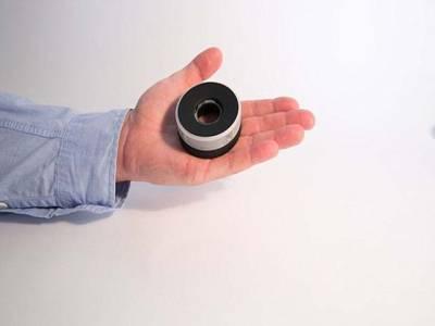 ایک کیمرہ جس سے کچھ چھپا نہیں