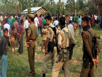 آسام:باغیوں کے حملوں میں 30 بنگالی مسلمان ہلاک