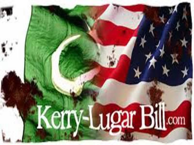 کیری لوگر بل: امریکہ پاکستان کو سالانہ ڈیڑھ ارب ڈالر دینے کے وعدے سے مکر گیا