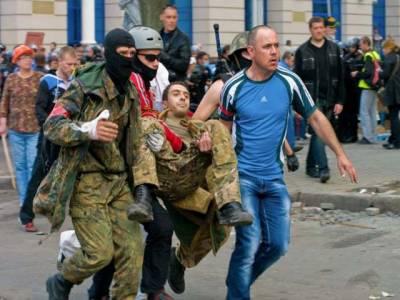 روس اور یوکرائن جنگ کے دہانے پر