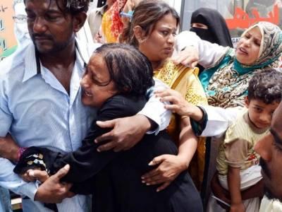کراچی،ٹارگٹ کلنگ کے مختلف واقعات میں 6افراد جاں بحق