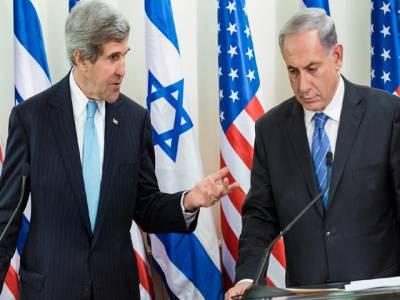 اسرائیل کی امریکہ کی جاسوسی