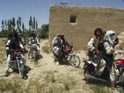 افغان طالبان کا بڑے حملوں کا اعلان