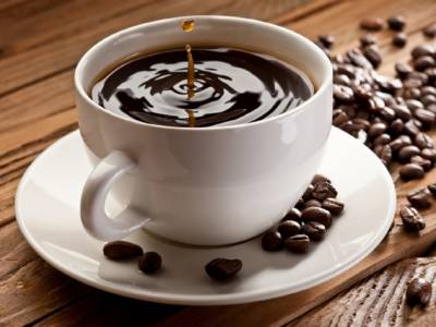 نظر کے لئے 'کافی'انتہائی مفید