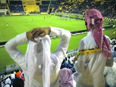قطر نے ورلڈکپ کی میزبانی رشوت دے کر حا صل کی