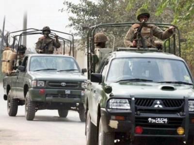 شمالی وزیرستان : غیر معینہ مدت کے لیے کرفیو نافذ، سرچ آپریشن میں 60 مشتبہ افراد گرفتار