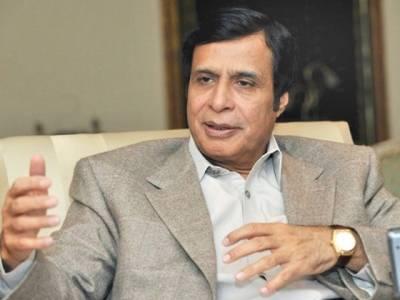 عمران خان کے بعد مسلم لیگ ق بھی میدان میں اتر آئی، 11 مئی کے انتخابات میں سب سے زیادہ دھاندلی ہمارے حلقوں میں ہوئی: پرویز الٰہی
