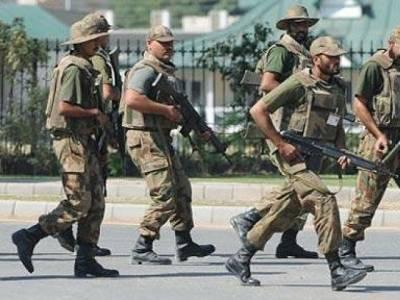 افواج پاکستان کیلئے بھی پولیو ویکسین طلب کر لی گئی