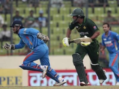 پاک بھارت دو طرفہ کرکٹ کی بحالی پر اتفاق