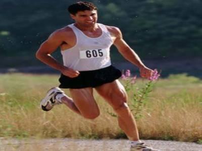 زیادہ بھاگنا بھی صحت کے لئے نقصان دہ
