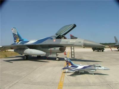 پا کستان کے ایف 16 لڑاکا طیا روں کی اپ گریڈیشن کیلئے7.2ملین ڈالر کا ٹھیکہ امریکی کمپنی کو دیدیا گیا