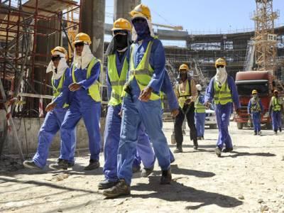 قطر نے اعتراف جرم کرلیا