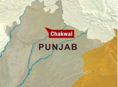 آسمانی بجلی گرنے سے بچے اور خاتون سمیت تین افراد جاں بحق