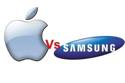 ایپل اور سام سنگ تمام تنازعات عدالت سے باہر حل کرنے کے خواہشمند
