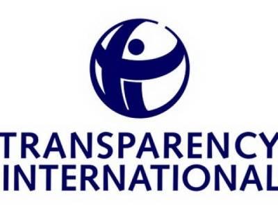جنوبی ایشیاءدنیا کا کرپٹ ترین خطہ ہے: ٹرانسپیرنسی انٹرنیشنل