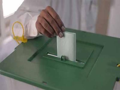 ضمنی انتخابات : نارووال کے حلقہ پی پی 136 میں پولنگ جاری